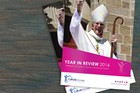Diocese releases Year in Review 2016