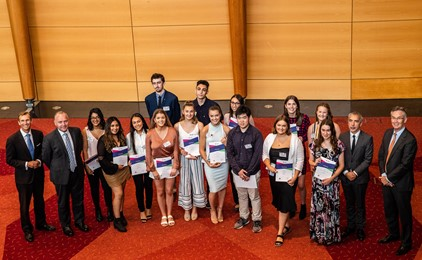 Our HSC students are high achievers Image