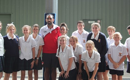 Learning From the Goodes and the Not So Good IMAGE