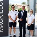 New facility honours St Mary MacKillop Image