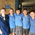 First Lego League for St Joseph's Merewether  Image