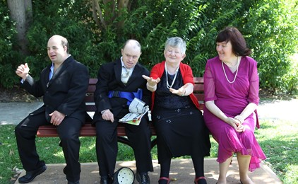 L'Arche: Come as you are IMAGE