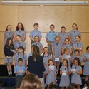 All Saints Cluster Choir Showcase Image