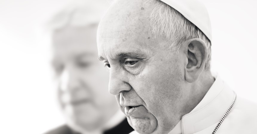 Pope Francis and Nicaragua: as violence escalates Pope Francis encourages communication IMAGE
