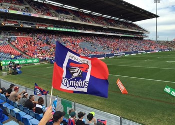 Celebrating National Families Week at Hunter Stadium IMAGE