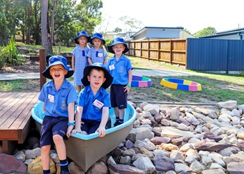 KINDY STARTERS 2020: Warners Bay IMAGE