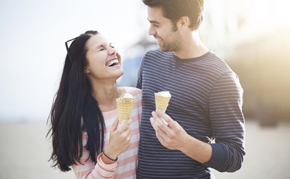 OPINION: Hooked on a feeling? IMAGE
