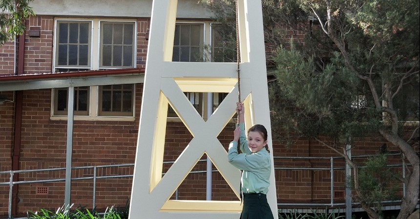 School history restored at Merriwa IMAGE