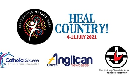 Image:NAIDOC Week: Heal Country, heal our nation