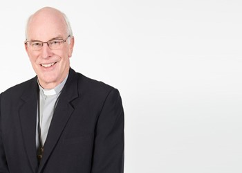 BISHOP BILL WRIGHT: Law and social change IMAGE