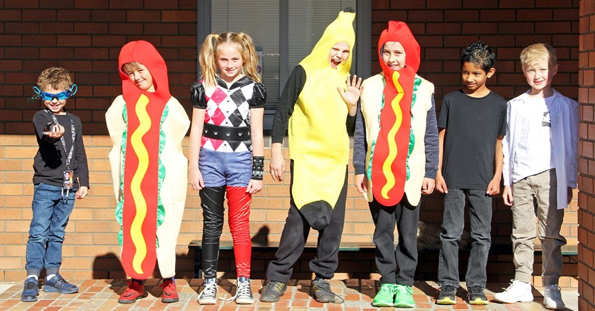 GALLERY: Book Week Bonanza 2019 IMAGE