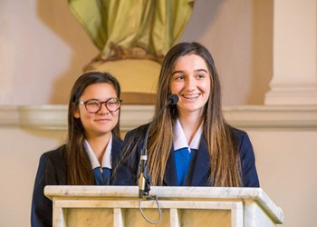 A faith-filled education at St Joseph's Lochinvar IMAGE