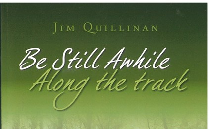 Review: Be Still Awhile Along the Track IMAGE