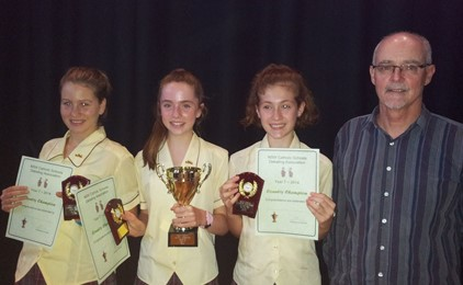 Why Not Speak Up? IMAGE