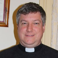 Fr Stephen Hill Image