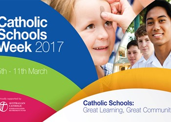 Catholic schools across the Hunter and Manning Valley celebrate great learning and communities this Catholic Schools Week.  IMAGE