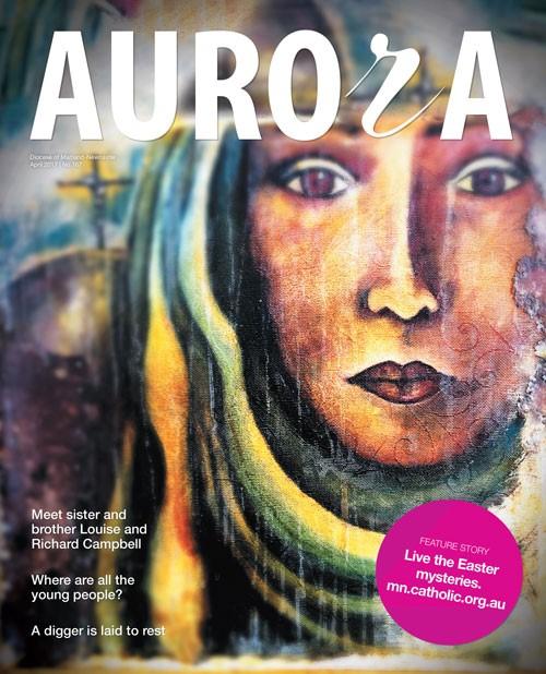 Aurora April 2017 Cover Image