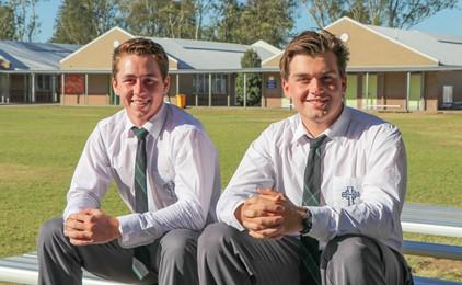 Singleton's sporting stars shine   Image