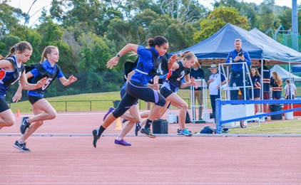 Image:Secondary Diocesan Athletics Carnival 2018