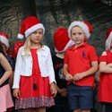 St Catherine's night of family fun and Christmas cheer Image