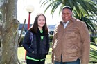 Students begin their World Youth Day journey