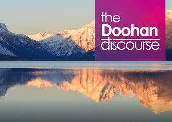 The Doohan Discourse: Solemnity of Our Lord Jesus Christ, King of the Universe IMAGE