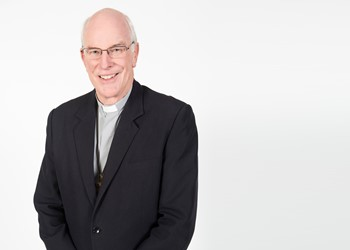 BISHOP BILL WRIGHT: Marriage, what's in a name? IMAGE