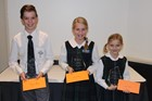 CSO awards: Compassion Writing Competition winners