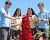 11 Schools Remember with Poppies