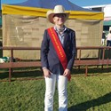 Ekka success for St Joseph's Aberdeen Image