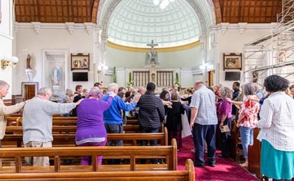 Image:Liturgy Matters: Rich in Diversity