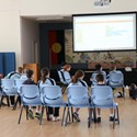 Science Week at St Mary's Scone Image