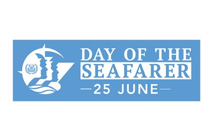 Ahoy, it's the Day of the Seafarer  IMAGE