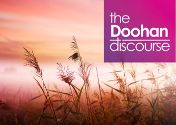 The Doohan Discourse: 21st Sunday in Ordinary Time, Year B IMAGE