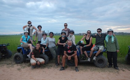 'Schoolies' alternative leads to new lessons IMAGE