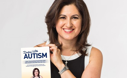 REVIEW: Dealing With Autism IMAGE