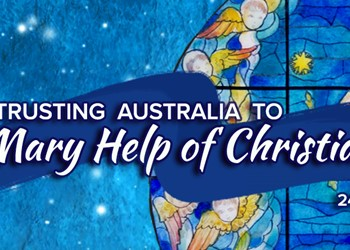 Bishops to entrust Australia to Mary Help of Christians IMAGE