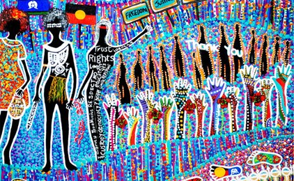 NAIDOC Week Celebration - Sunday 8 July IMAGE