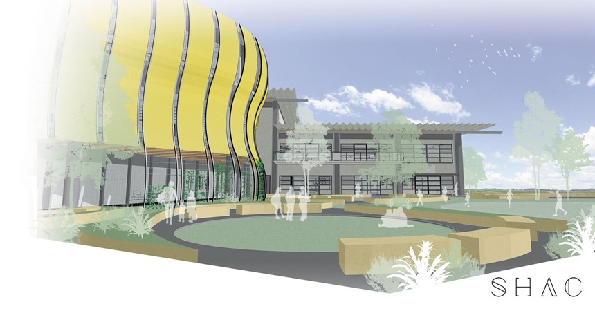 Announcing St Bede's Catholic College! IMAGE