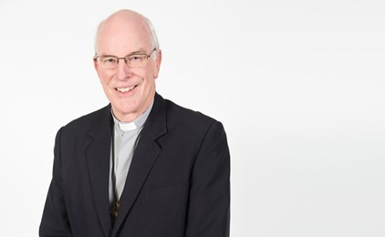 BISHOP BILL WRIGHT: How to fix the church? IMAGE
