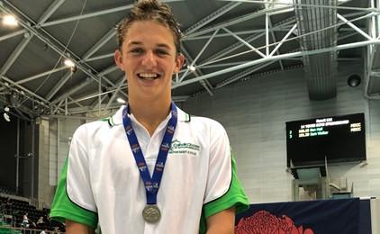 Image:School Sport Australia Swimming Championships