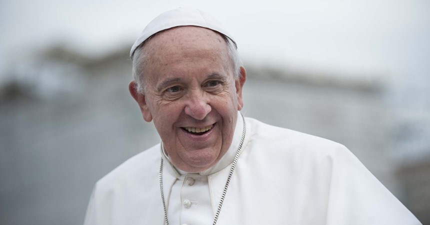 Pope Francis: Why the only future includes everyone IMAGE