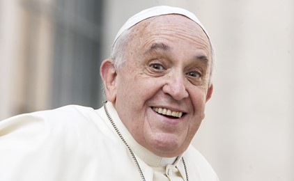 The Francis effect: Five years on  IMAGE