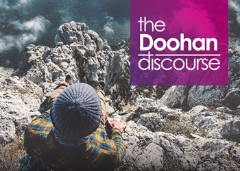The Doohan Discourse: 10th Sunday in Ordinary Time, Year B IMAGE