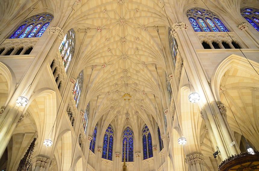 10 breathtaking Churches from around the world | Maitland