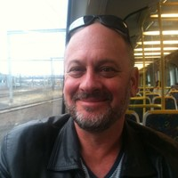 Tim Flannery Image