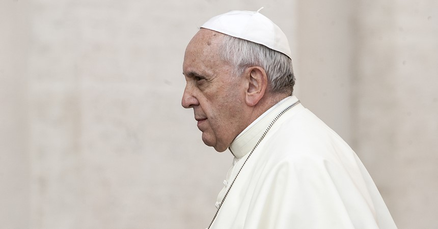 Pope Francis renews Sexual Abuse Commission amid criticism IMAGE