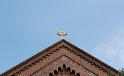 The Church and The Herald IMAGE