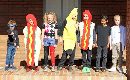 Image:GALLERY: Book Week Bonanza 2019