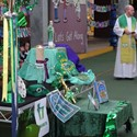 Our schools celebrate St Patrick's Day Image
